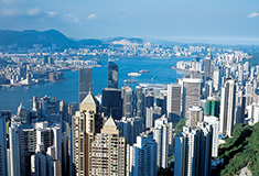 Hong Kong Properties